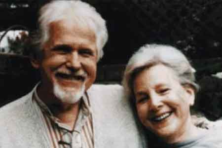 image of john and carol wimber